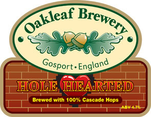 hole hearted champion beer